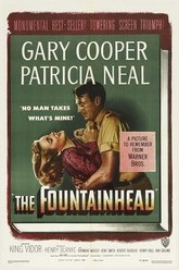 The Fountainhead Trailer
