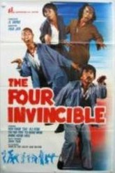 The Four Invincibles Trailer