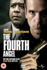 The Fourth Angel Trailer