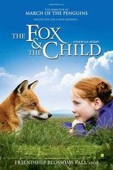 The Fox & the Child Trailer
