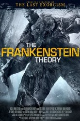 The Frankenstein Theory Trailer