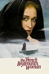 The French Lieutenant's Woman Trailer