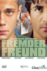The Friend Trailer