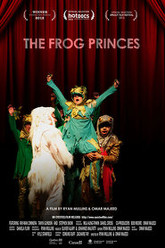 The Frog Princes Trailer