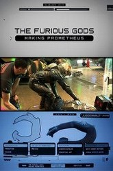 The Furious Gods: Making Prometheus Trailer