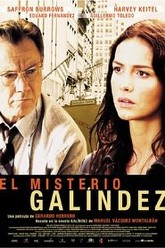 The Galíndez File Trailer