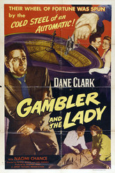 The Gambler and the Lady Trailer