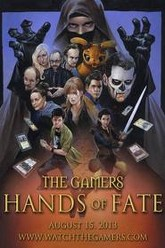 The Gamers: Hands of Fate Trailer