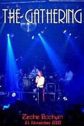 The Gathering: [2000] Zeche Bochum, Germany Trailer