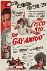The Gay Amigo Trailer