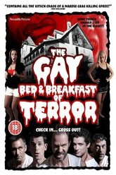 The Gay Bed and Breakfast of Terror Trailer