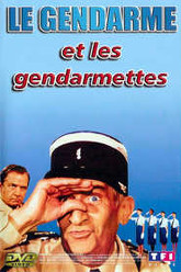 The Gendarme and the Gendarmettes Trailer