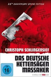 The German Chainsaw Massacre Trailer