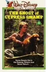 The Ghost of Cypress Swamp Trailer