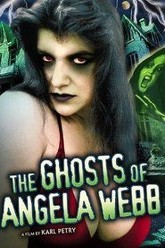The Ghosts of Angela Webb Trailer