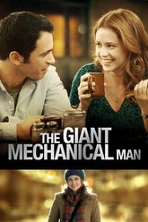 The Giant Mechanical Man Trailer