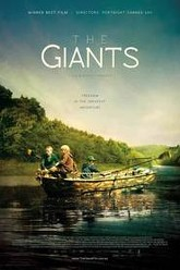 The Giants Trailer