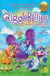 The GiggleBellies Musical Adventures Trailer