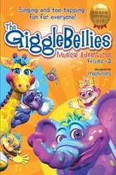 The GiggleBellies Musical Adventures Volume #2 Trailer