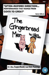 The Gingerbread Men Trailer