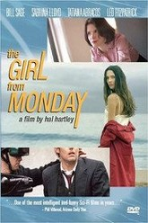 The Girl from Monday Trailer
