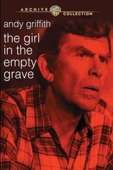 The Girl in the Empty Grave Trailer