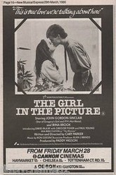 The Girl in the Picture Trailer