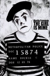 The Girl Is Mime Trailer