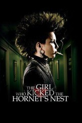 The Girl Who Kicked the Hornet's Nest Trailer