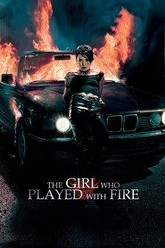 The Girl Who Played with Fire Trailer