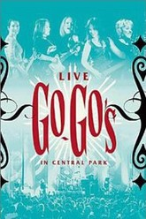 The Go-Go's - Live in Central Park Trailer