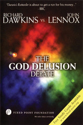 The God Delusion Debate Trailer