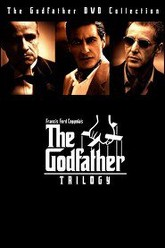 The Godfather Trilogy: 1972-1990 Trailer