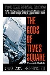 The Gods of Times Square Trailer
