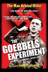The Goebbels Experiment Trailer