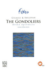 The Gondoliers Trailer