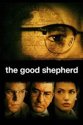 The Good Shepherd Trailer