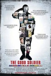 The Good Soldier Trailer