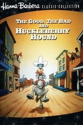 The Good, the Bad, and Huckleberry Hound Trailer