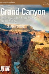 The Grand Canyon Trailer