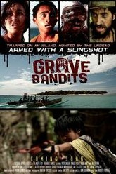 The Grave Bandits Trailer