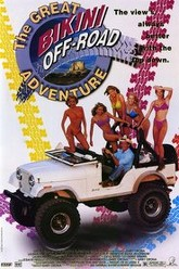 The Great Bikini Off-Road Adventure Trailer