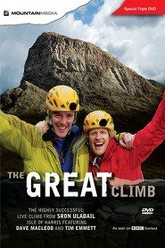 The Great Climb Trailer