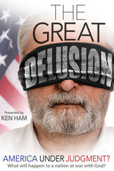 The Great Delusion Trailer