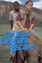 The Great Elephant Escape Trailer