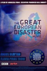The Great European Disaster Movie Trailer