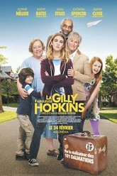 The Great Gilly Hopkins Trailer