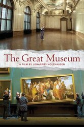 The Great Museum Trailer