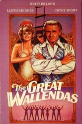The Great Wallendas Trailer