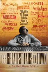 The Greatest Ears in Town: The Arif Mardin Story Trailer